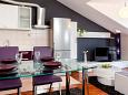 Dining room - Apartment A-10364-a - Apartments Mastrinka (Čiovo) - 10364