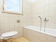 Bathroom 1 - Apartment A-10364-a - Apartments Mastrinka (Čiovo) - 10364
