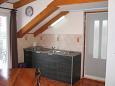 Kitchen 2 - House K-10367 - Vacation Rentals Kanica (Rogoznica) - 10367