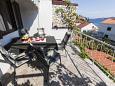 Terrace - Apartment A-1037-a - Apartments Seget Vranjica (Trogir) - 1037