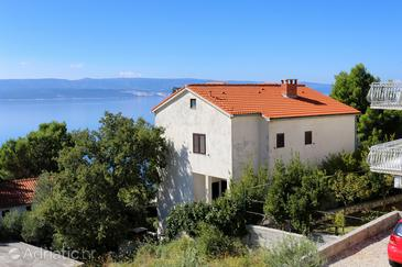 Property Marušići (Omiš) - Accommodation 1041 - Apartments in Croatia.