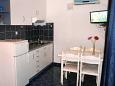 Dining room - Apartment A-1047-a - Apartments Medići (Omiš) - 1047