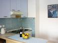 Kitchen - Studio flat AS-1047-a - Apartments Medići (Omiš) - 1047
