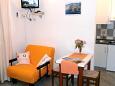 Bedroom - Studio flat AS-1047-e - Apartments Medići (Omiš) - 1047