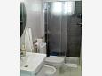 Bathroom - Apartment A-1048-b - Apartments Zavode (Omiš) - 1048