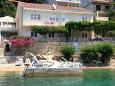 Property Zavode (Omiš) - Accommodation 1048 - Apartments near sea with pebble beach.