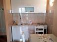 Kitchen - Apartment A-1051-a - Apartments Seget Vranjica (Trogir) - 1051