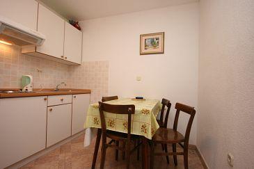 Apartament A-1055-b - Apartamenty Živogošće - Porat (Makarska) - 1055