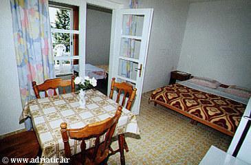 Apartment A-1056-b - Apartments Živogošće - Mala Duba (Makarska) - 1056