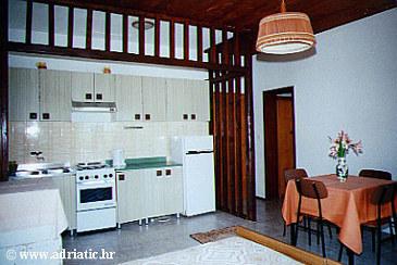 Apartment A-1057-a - Apartments Živogošće - Blato (Makarska) - 1057