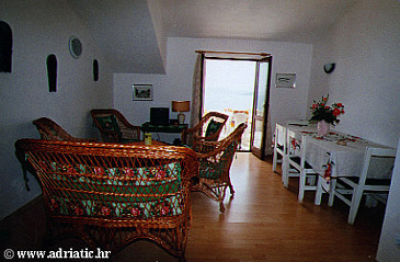 Apartment A-1064-a - Apartments Seget Vranjica (Trogir) - 1064