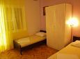 Balića Rat, Living room u smještaju tipa apartment, dopusteni kucni ljubimci i WIFI.