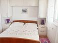Bedroom 2 - Apartment A-1067-a - Apartments Pisak (Omiš) - 1067