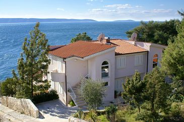 Property Rastići (Čiovo) - Accommodation 1068 - Apartments near sea.