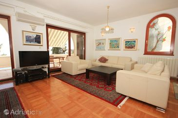 House K-1076 - Vacation Rentals Mavarštica (Čiovo) - 1076