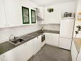 Kitchen 2 - House K-1076 - Vacation Rentals Mavarštica (Čiovo) - 1076