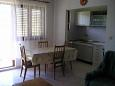 Dining room - Apartment A-1100-a - Apartments Slatine (Čiovo) - 1100