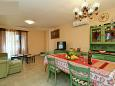 Dining room - House K-11000 - Vacation Rentals Kaštel (Središnja Istra) - 11000