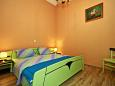 Bedroom 1 - House K-11000 - Vacation Rentals Kaštel (Središnja Istra) - 11000