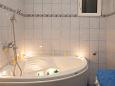 Bathroom 1 - House K-11002 - Vacation Rentals Makarska (Makarska) - 11002
