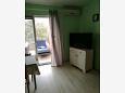 Dining room - Apartment A-11007-c - Apartments Veliko Brdo (Makarska) - 11007