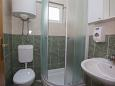 Bathroom 2 - Apartment A-11007-c - Apartments Veliko Brdo (Makarska) - 11007