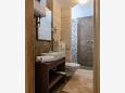 Bathroom 1 - Apartment A-11009-b - Apartments Rastići (Čiovo) - 11009
