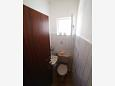 Toilet - Apartment A-11010-a - Apartments Sutivan (Brač) - 11010