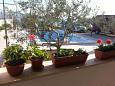 Terrace - view - House K-11016 - Vacation Rentals Bol (Brač) - 11016