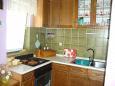 Kitchen - Apartment A-11020-a - Apartments Kali (Ugljan) - 11020