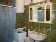 Kali, Bathroom 1 u smještaju tipa apartment, WIFI.