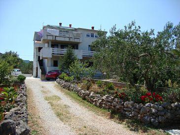 Property Kali (Ugljan) - Accommodation 11020 - Apartments in Croatia.