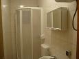 Bathroom - Apartment A-11029-c - Apartments Vinišće (Trogir) - 11029