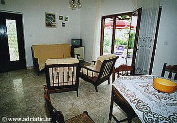 Apartment A-1103-a - Apartments Kanica (Rogoznica) - 1103
