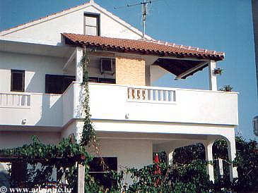 Property Kanica (Rogoznica) - Accommodation 1103 - Apartments near sea.