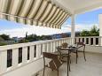 Terrace - Apartment A-11032-a - Apartments Vodice (Vodice) - 11032
