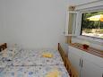 Bedroom 2 - House K-11034 - Vacation Rentals Velo Zvirje (Brač) - 11034