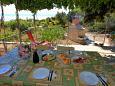 Terrace - view - House K-11034 - Vacation Rentals Velo Zvirje (Brač) - 11034