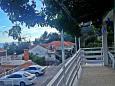 Terrace 1 - House K-11038 - Vacation Rentals Brna (Korčula) - 11038