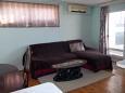 Living room - Apartment A-11039-a - Apartments Brist (Makarska) - 11039
