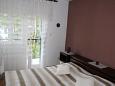 Bedroom 2 - Apartment A-11041-a - Apartments Arbanija (Čiovo) - 11041