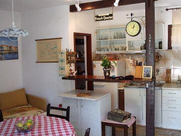 House K-11042 - Vacation Rentals Ražanj (Rogoznica) - 11042