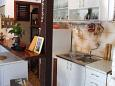 Kitchen - House K-11042 - Vacation Rentals Ražanj (Rogoznica) - 11042