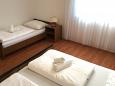 Bedroom - Room S-11046-d - Rooms Rovanjska (Paklenica) - 11046