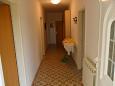 Hallway - Apartment A-11047-a - Apartments Slatine (Čiovo) - 11047