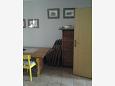 Dining room - Studio flat AS-11049-a - Apartments Pula (Pula) - 11049