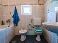 Bathroom - Apartment A-1105-c - Apartments Kanica (Rogoznica) - 1105