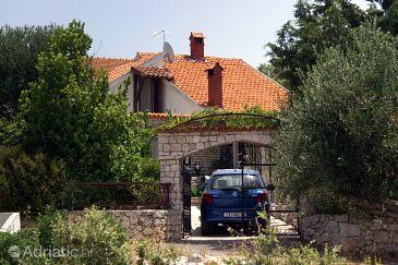 Property Kanica (Rogoznica) - Accommodation 1106 - Apartments near sea.