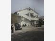 Parking lot Banjol (Rab) - Accommodation 11060 - Apartments near sea.