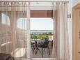 Balcony - Apartment A-11064-b - Apartments Maslenica (Novigrad) - 11064